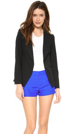 Bop Basics - The Fiance Blazer