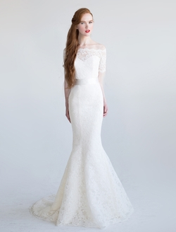 Aria - Charlotte Wedding Gown
