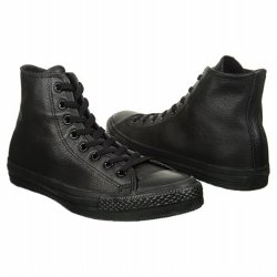Converse  - Unisex Chuck Taylor Leather High Top Sneaker