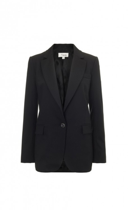 Temperley London - Tuva Straight Blazer