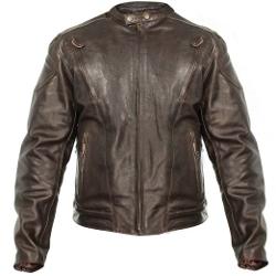 Xelement - Retro Premium Speedster Motorcycle Jacket