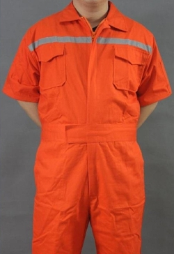 XinAndy -  Work Coveralls
