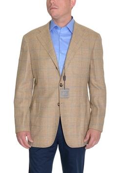 Sartoria Partenopea - Wool Cashmere Sportcoat