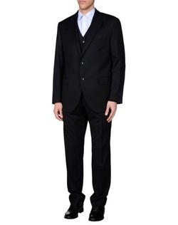 Luigi Bianchi Mantova - Notch Lapel Suit