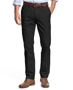 Tommy Hilfiger - Custom Fit Chino Pants