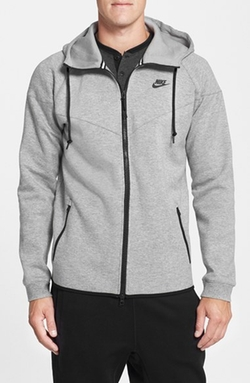 Nike - Fleece Windrunner Jacket