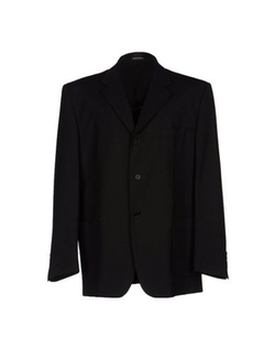 Manuel Ritzpipo - Single Breasted Blazer