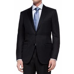 Ermenegildo Zegna - Solid Two-Piece Suit