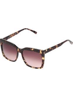 Peter & May Walk  - Tortoise Shell Sunglasses
