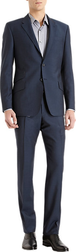 Paul Smith Exclusive  - The Byard Suit