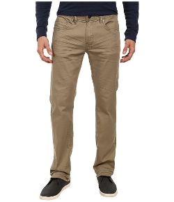 Buffalo David Bitton - Torpedo Stretch Twill Pants