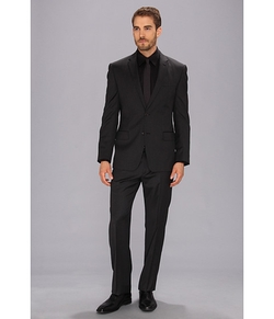 John Varvatos Star U.S.A. - Two Button Notch Suit