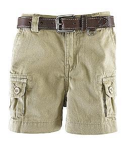 Ralph Lauren  - Childrenswear Infant Gellar Shorts