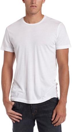 Velvet by Graham & Spencer - Howard Short-Sleeve Crew-Neck T-Shirt