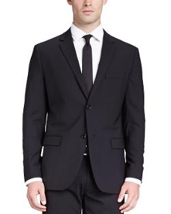 THEORY  - Wellar Wool Blazer