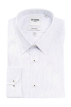 Ben Sherman  - Striped Long Sleeve Shirt
