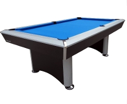 Playcraft  - Sprint Blue Cloth Pool Table