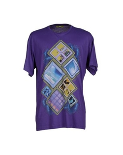 Versace Jeans - Printed T-Shirt