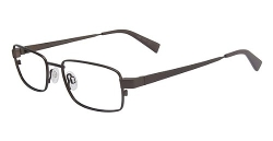 Flexon - Flx 889mag-Set Eyeglasses