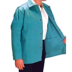 Anchor - Cotton Sateen Jacket