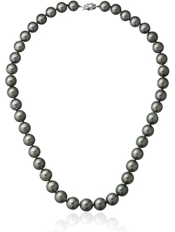 Tara Pearls - Tahitian Pearl Necklace