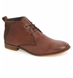 Lloyd - Guy Chukka Boots