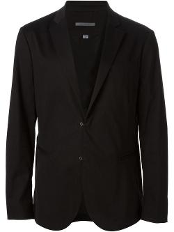 John Varvatos  - Fitted Jacket