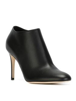 Sergio Rossi - Stiletto Ankle Boots