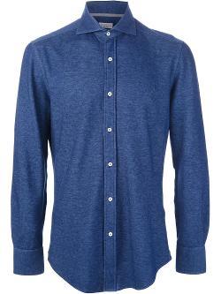 Brunello Cucinelli  - Classic Shirt