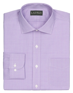 Lauren Ralph Lauren - Checked Warren Dress Shirt