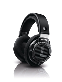 Philips - Precision Stereo Over-Ear Headphones