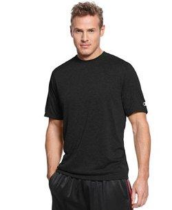 Champion  - Heather Jersey T-Shirt