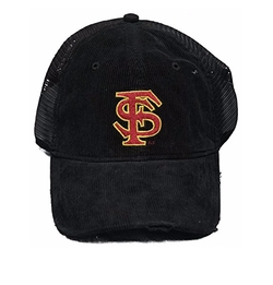 NCAA Signatures - Florida State Seminoles Adjustable Cap
