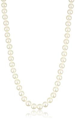 Radiance Pearls - Freshwater Cultured Pearl Necklace