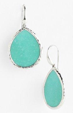 Ippolita - Small Teardrop Earrings