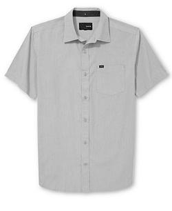 Hurley  - One & Only Short Sleeve Solid Shirt