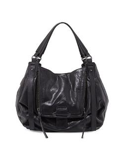 Kooba	  - Jonnie Leather Hobo Bag