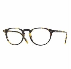 Oliver Peoples - Riley Round Optical Frame Eyeglasses