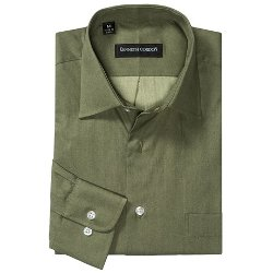 Kenneth Gordon - Spread Collar Sport Shirt