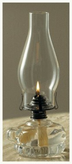 Lamplight Farms - Oil Lamp Cotton Wick
