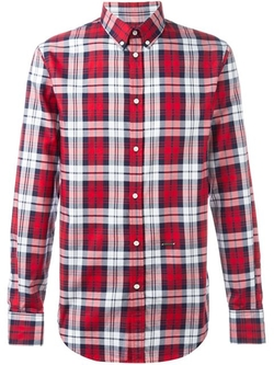 Dsquared2 - Classic Plaid Shirt