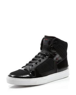 Boss Hugo Boss - Fulseo High Top Sneakers