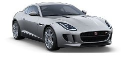 Jaguar - F-Type R Coupe
