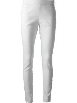 Peachoo + Krejberg  - Slim Fit Trousers