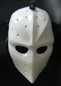 Hottshop - Hockey Goalie Fiberglass Mask