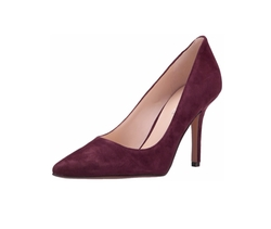 Nine West - Jackpot Suede Dress Pumps