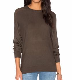 John & Jenn By Line - Elin Stripe Sweater
