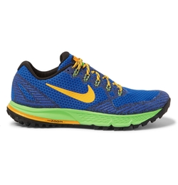 Nike - Air Zoom Wildhorse 3 Sneakers