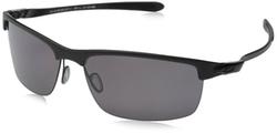 Oakley - Carbon Blade Polarized Rectangular Sunglasses