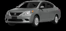 Nissan - Versa